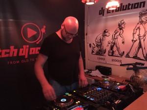 DJ les volgen in Utrecht