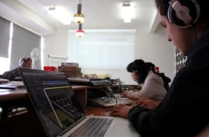 Group course Ableton in summer