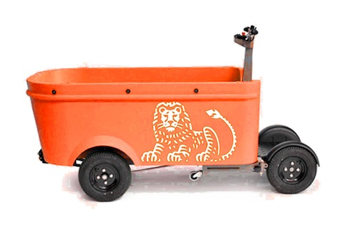 kinderopvang vervoer stint