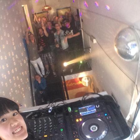 DJ summer academy Nederland