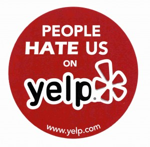 review yelp amsterdam