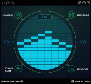 levels vst