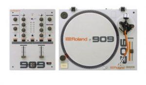 TT-99 & DJ-99