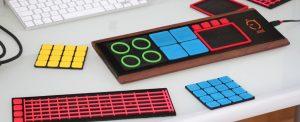 modular controller Joue