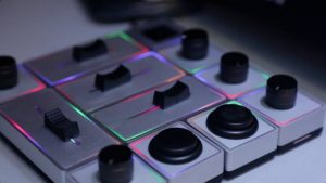modular midi controllers