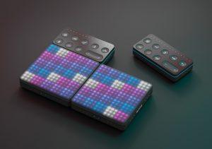 blocks modular midi