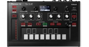 Pioneer synth
