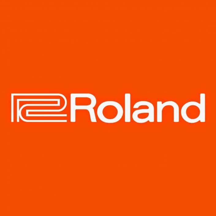 Roland company