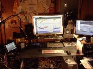 low cost studio