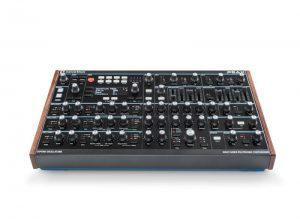 Peak synthesizer