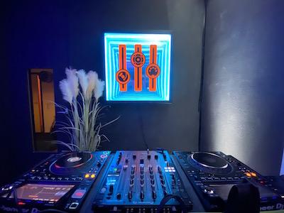 dj studio te huur Utrecht